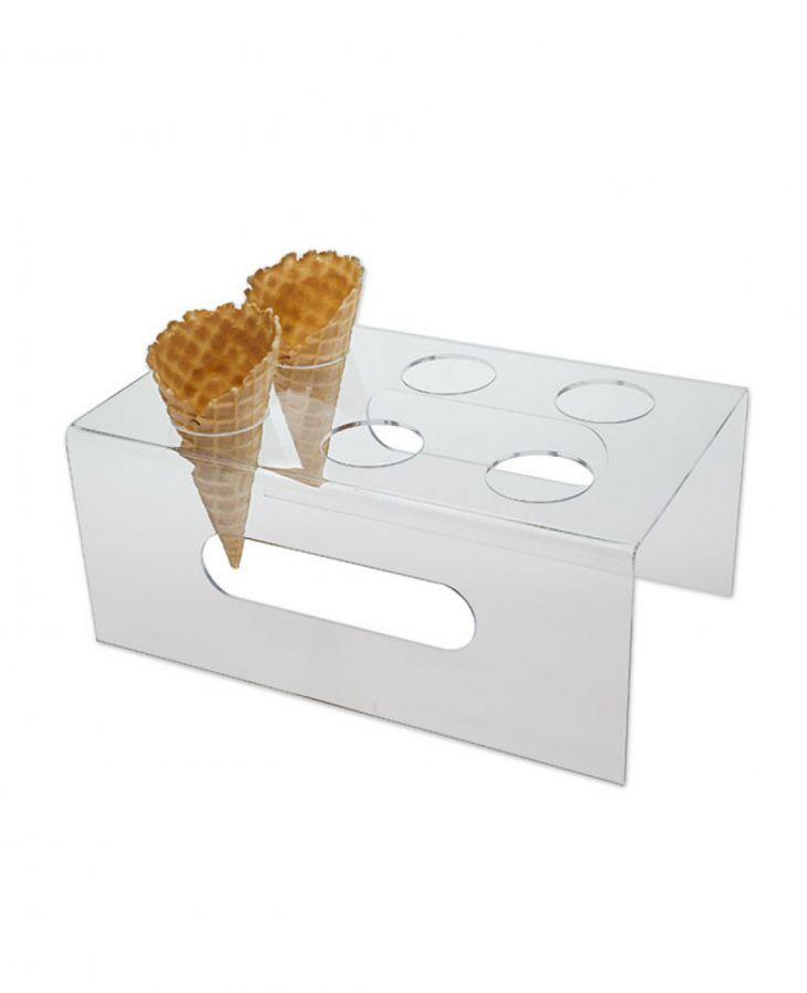 подставка для мороженного