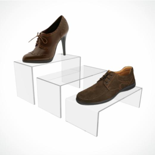 подиум для обуви
